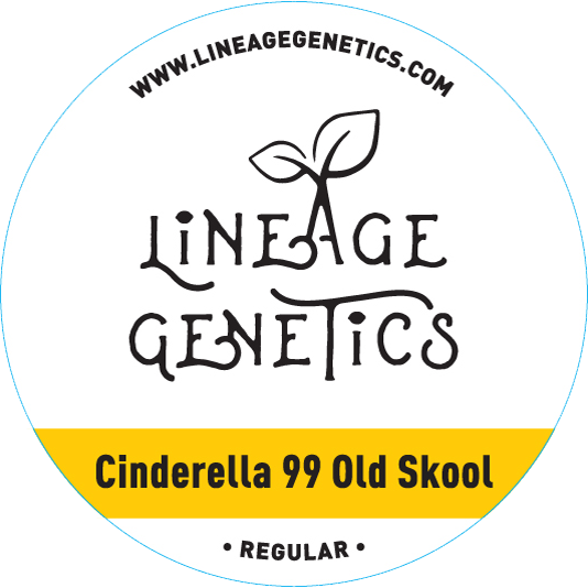 Lineage Genetics Regular icon